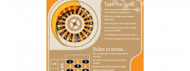Crown Infographics